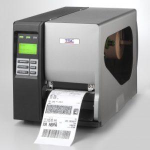 Tysso Thermal Receipt Printers PRP-085IIIV – CODA BAR Pvt  Ltd